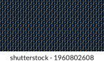 modern masculin geometric motif ... | Shutterstock .eps vector #1960802608