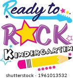 back to school svg ready to... | Shutterstock .eps vector #1961013532