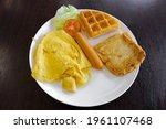 Homemade Breakfast Menu ...