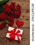 Valentine Greeting Card...