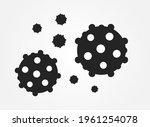 coronavirus covid 19 outbreak ...   Shutterstock .eps vector #1961254078