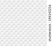 white geometric texture.... | Shutterstock .eps vector #196142216