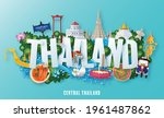 central thailand   the most... | Shutterstock .eps vector #1961487862