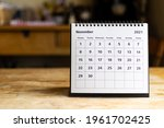 November 2021 Calendar   Month...