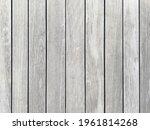 Vintage Gray Wood Deck Texture