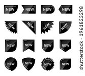 new product promotion black... | Shutterstock .eps vector #1961823298