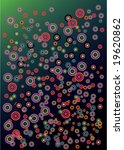 modern abstract background | Shutterstock .eps vector #19620862