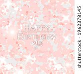 happy birthday to you. greeting ...   Shutterstock .eps vector #1962378145