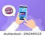 mega sale bubble. pay by credit ...