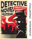 Detective Movies Film Festival...
