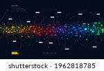 colored abstract information... | Shutterstock .eps vector #1962818785