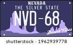 car plates. vehicle license...   Shutterstock .eps vector #1962939778