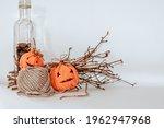 The Halloween Pumpkin...