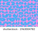 doodle seamless pattern.... | Shutterstock .eps vector #1963004782