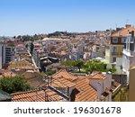 lisbon  portugal   june 01  a...   Shutterstock . vector #196301678