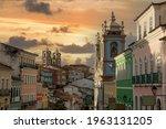Pelourinho  Historic Center Of...