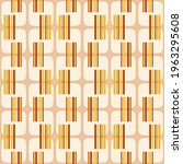 decorative seamless pattern for ... | Shutterstock .eps vector #1963295608