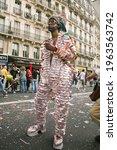 Paris France 2007 06 Gaypride   ...