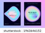 music fest set. electronic...   Shutterstock .eps vector #1963646152
