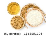 Rice Bran Oil Extract With...