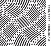 abstract seamless pattern   Shutterstock .eps vector #196378688