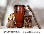Composition Of Musical Ethnic...