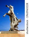 saint petersburg  russia  ...   Shutterstock . vector #1963963228