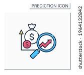 marketing predictive analytics...   Shutterstock .eps vector #1964132842