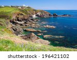 View Towards Lizard Point With...