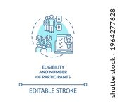 eligibility and participants... | Shutterstock .eps vector #1964277628