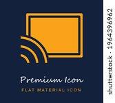 broadcast premium material ui...
