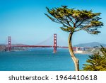 The Golden Gate Bridge And The...