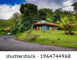 La Fortuna  Costa Rica  ...