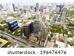 bangkok  thailand   june 3.... | Shutterstock . vector #196476476