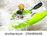 Kayaking As Extreme And Fun...