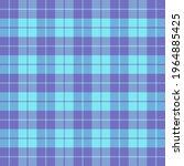 easter tartan plaid. scottish...   Shutterstock .eps vector #1964885425