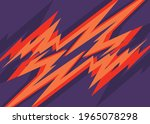 abstract background with jagged ...   Shutterstock .eps vector #1965078298