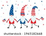 4th of july. usa patriotic... | Shutterstock .eps vector #1965182668
