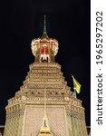 Phra Nakhon District Bangkok...