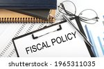 Text Fiscal Policy On Office...