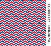 american patriotic seamless... | Shutterstock .eps vector #1965506455