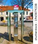 Templin  Brandenburg District...