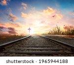 Heaven Road Concept  Railway A...