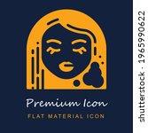 face cleanser premium material...