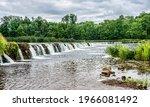 Ventas Rumba Waterfall In...