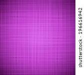 Purple Fabric Texture. Vector...
