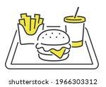 vector illustration material ...   Shutterstock .eps vector #1966303312