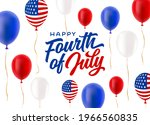 happy 4th of july usa festive...   Shutterstock .eps vector #1966560835