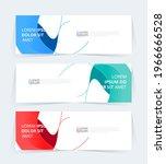 vector abstract graphic design...   Shutterstock .eps vector #1966666528