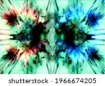 Abstract Color Background ...